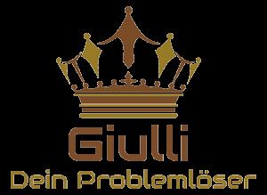Giulli - Dein Problemlöser - Logo