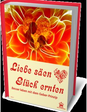 eBook Liebe säen - Glück ernten