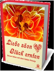 eBok Liebe säen - Glück ernten